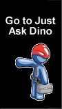 Just Ask Dino